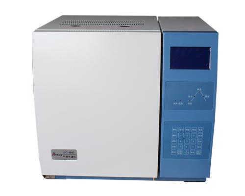 色谱分析环氧乙烷残留量