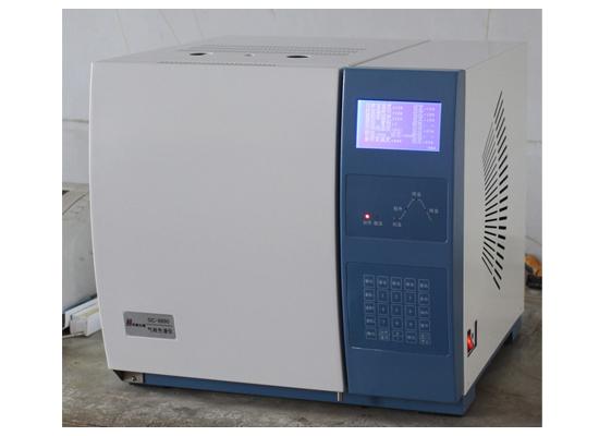 植物油、脂肪酸专用分析色谱仪 传昊仪器 GC-6890