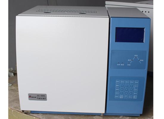 苯系物专用气相色谱 gc-6890 传昊仪器