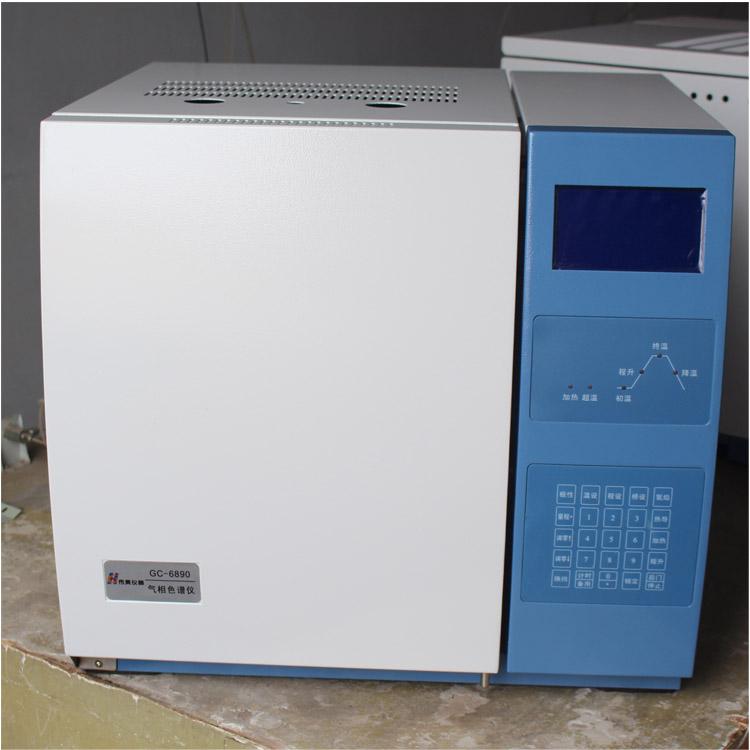 白酒专用气相色谱  传昊GC-6890 配置FID检测器