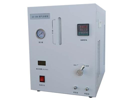 液化气、二甲醚、氮气检测设备