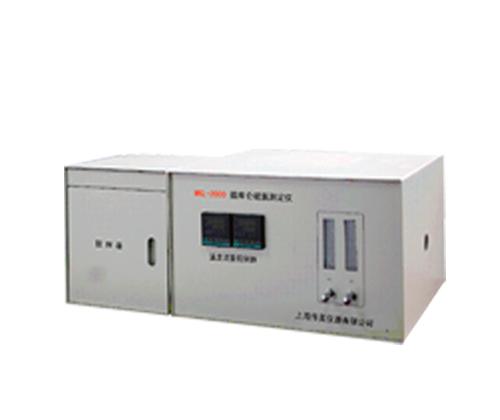 传昊仪器 色谱专用设备 库伦仪器
